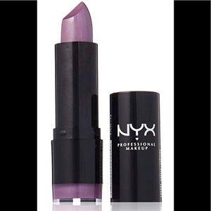 NEW NYX Lipstick
